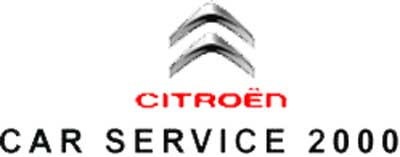 Citroen - Car Service 2000 Centro Revisioni