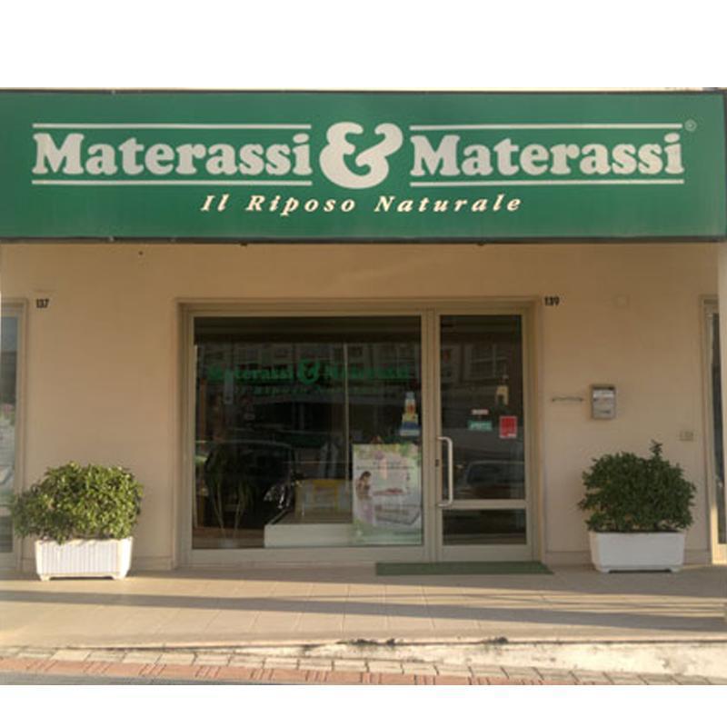 Materassi & Materassi - Matera, VIA La Martella , 139