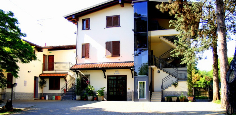 Casa Scarano Bed & Breakfast