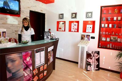 Beauty Space di Scriva Cristina