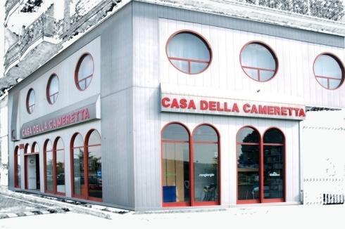 Casa della cameretta lissone viale valassina 162 - La casa della cameretta lissone ...