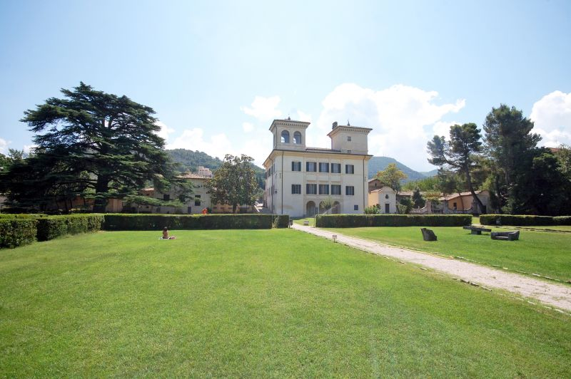 Ostello Villa Redenta