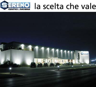 Sereno spa centallo regione s quirico snc for Sereno arredamenti
