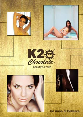 K2 Chocolate Beauty Center Estetica e Solarium