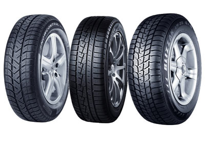 Assistenza Gomme Centro L.G. Tyres Srl