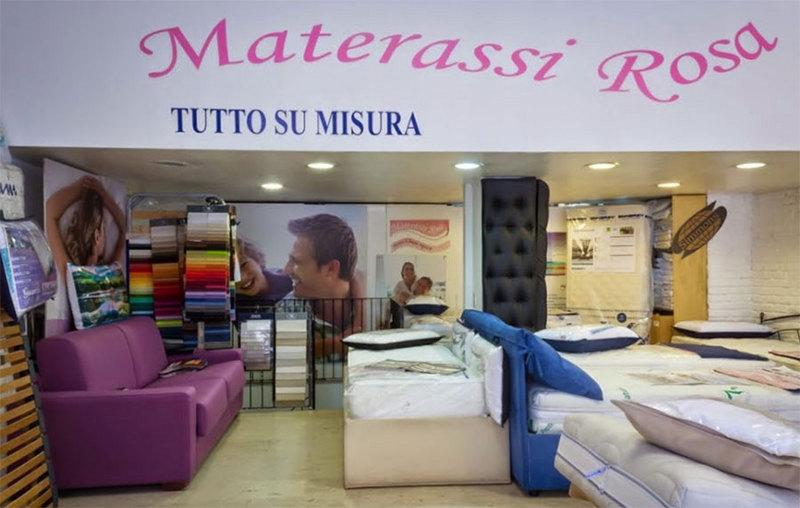 Rosa Materassi – Ilmigliorerobotdacucina
