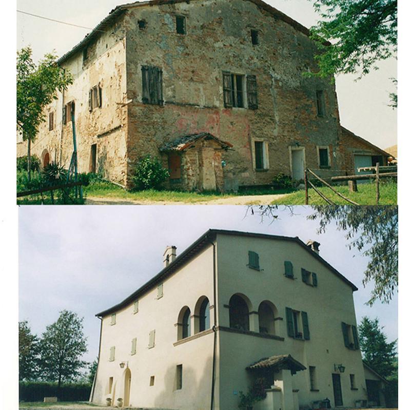 Costruzioni Pederzoli - Riolo Terme, Via Firenze, 12