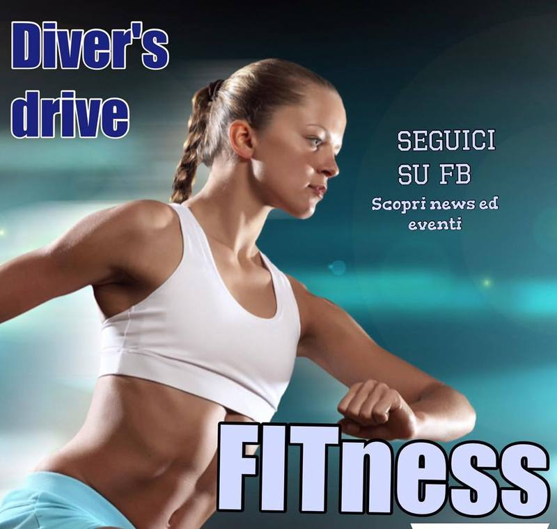 Diver'S Drive Fitness Club