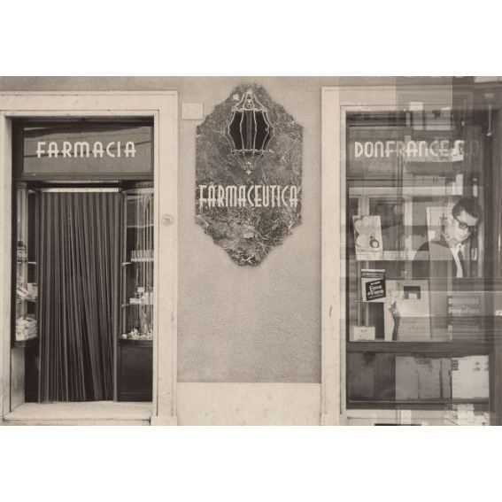 Farmacia Donfrancesco