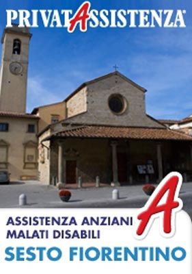 Privatassistenza - Assistenza Domiciliare Anziani, Malati e Disabili