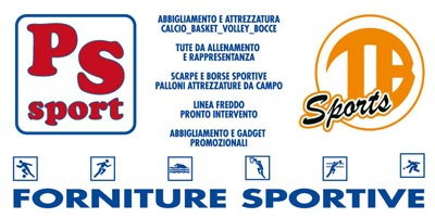 Ps Sport - Forniture Sportive Srl