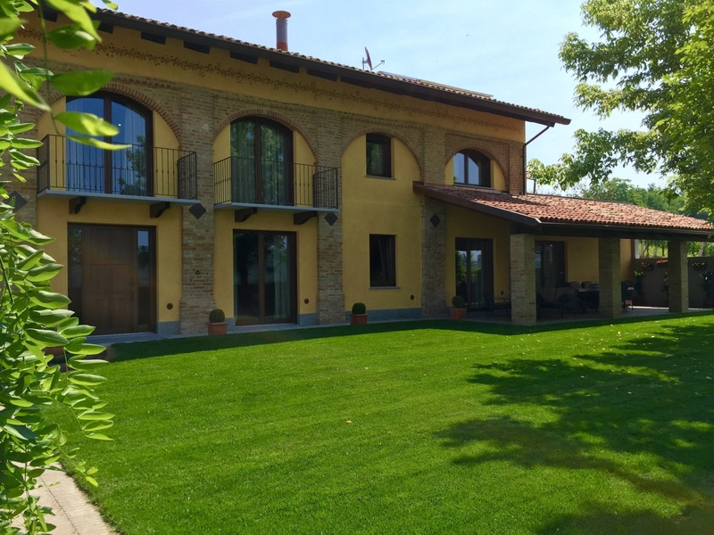 Cascina Cortine Bed And Breakfast