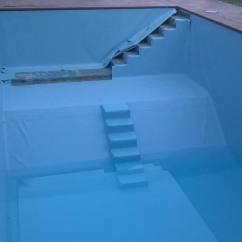 Piscine ed accessori costruzione e manutenzione gervasio for Accessori piscine