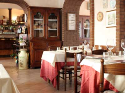 Ristorante all'Angelo