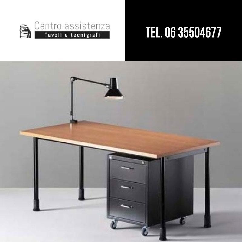 Caruso giovanni tavoli da disegno roma via millesimo 55 - Tavoli da disegno usati ...