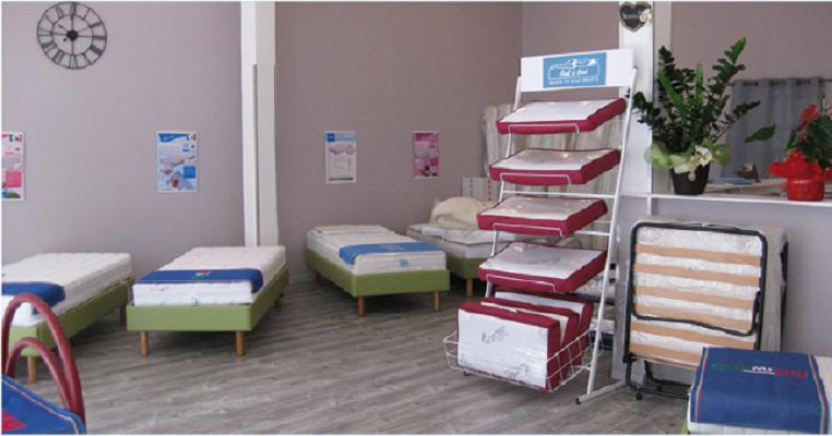 Materassi - vendita al dettaglio Bed & Bed di Matellon Fabrizio Udine - PagineGialle Casa