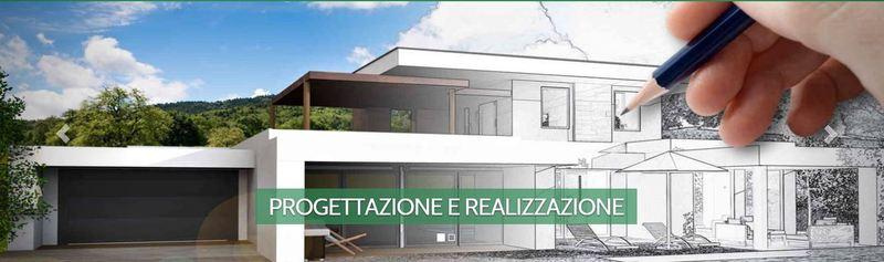 Costruzioni Drenica - Trieste, Via Corsi Guido, 2/C