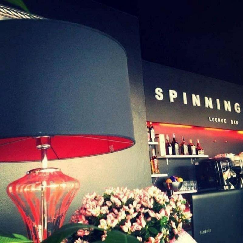 Spinning Bar Risto-Pizzeria