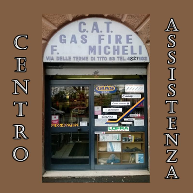 Centro Assistenza Candy - Gasfire - Hoover