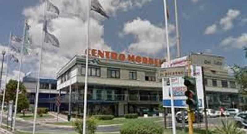 Centro commerciale morbella latina via del lido for Benvenuti arredamenti latina