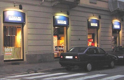 Bussolino cucine torino via monginevro 72 for Bussolino arredo