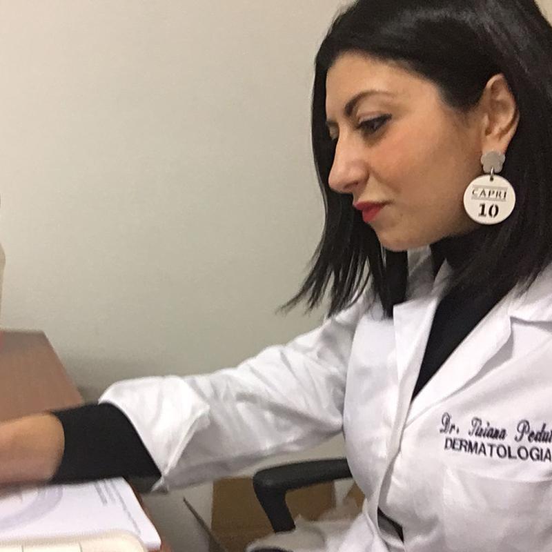 Il menù a eczema ad adulti