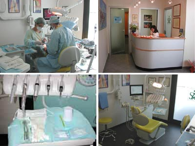 Cernusco Dental Clinic