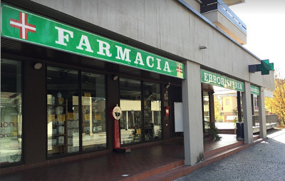 Farmacia Dr. Pasinelli