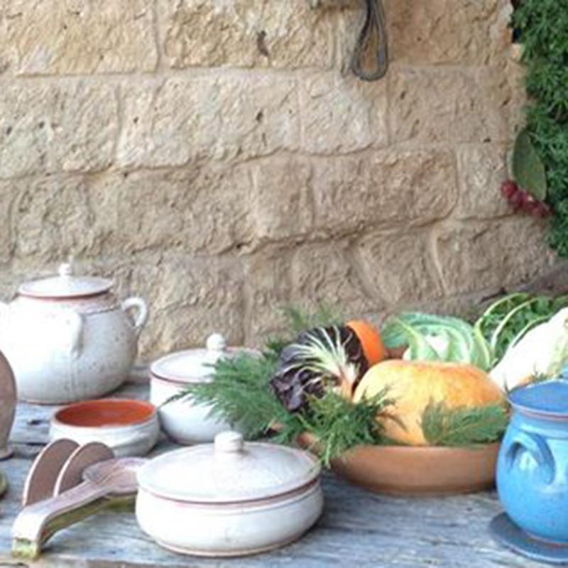 Ceramiche e terrecotte