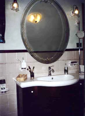 arredo bagno - in provincia di chieti | paginegialle.it - Arredo Bagno Lanciano