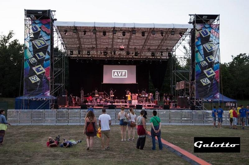 valley festival