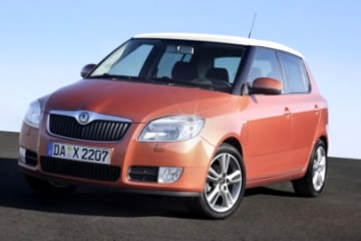 Bettin Motors - Concessionaria Skoda