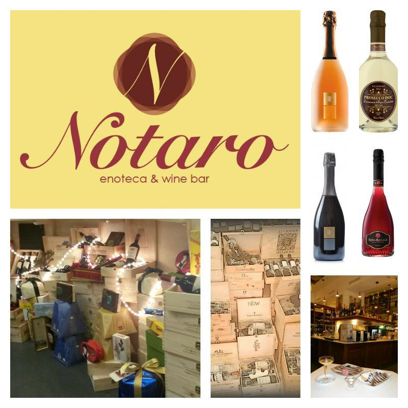 Enoteca Wine Bar Notaro