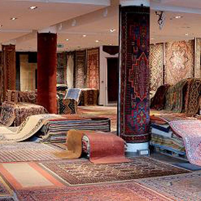 Tappeti persiani ed orientali teheran carpets emporio - Tappeti orientali ...