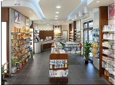 Farmacia Ruggieri