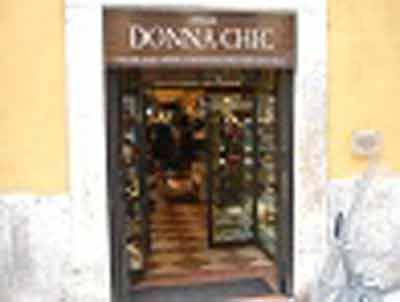 Donna Chic - Calzature e Accessori Moda e Ballo, Borse Moda