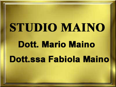 Studio Maino Dottori Commercialisti Associati