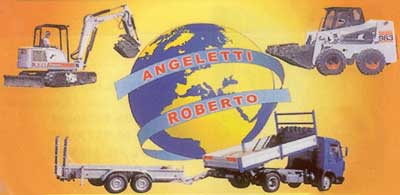 Angeletti Roberto Movimento Terra