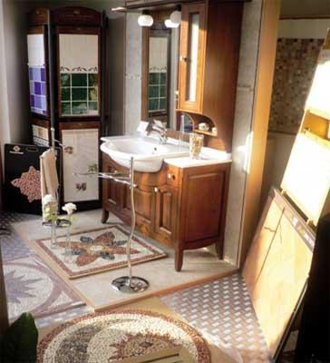 arredo bagno - provincia di trieste | paginegialle.it - Arredo Bagno Trieste