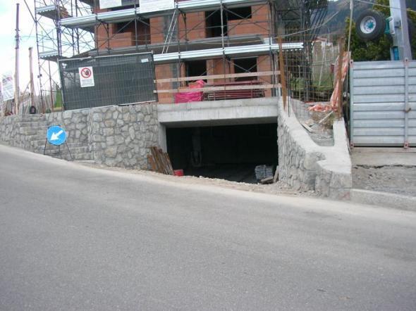 Imprese edili Strassen Und Betonbau Pfostl Bolzano - PagineGialle Casa