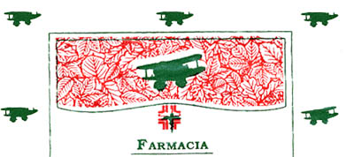Farmacia Aeroporto Linate