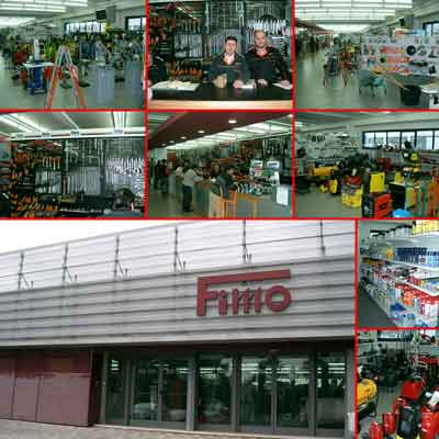 Forniture Industriali Molisane F.I.Mo.