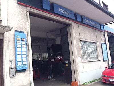 Pozzoli a Cesano maderno | PagineGialle.it