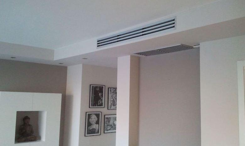 Impianti di condizionamento zannoni impianti modena - Riscaldamento aria canalizzata ...