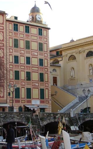 Decorazioni edifici storici