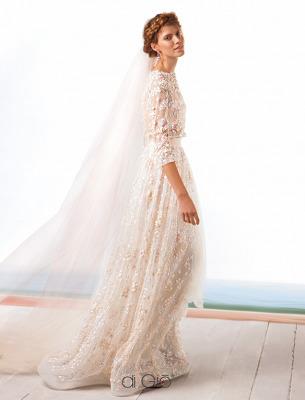super popular d821d fd176 Produzione abiti da sposa lombardia – Vestiti da cerimonia