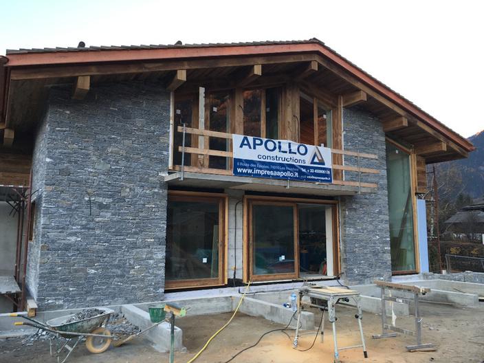 Apollo costruzioni