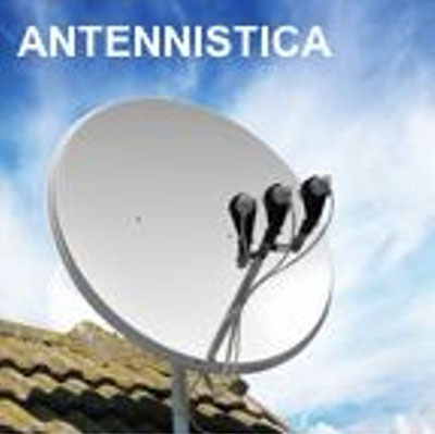 ANTENNA SATELLITARE