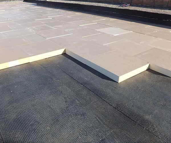 Coperture edili e tetti pasi cesare lattonieri ravenna - Impermeabilizzazione balconi ...