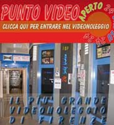 Sigra Film - Punto Video